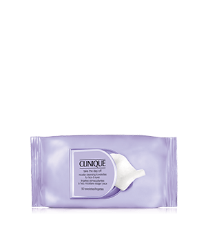 Take the Day off Face & eye Cleaning Towelettes