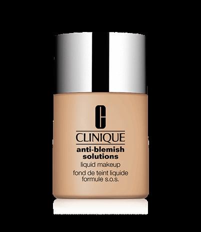 Clinique Anti-Blemish Solutions Liquid Makeup